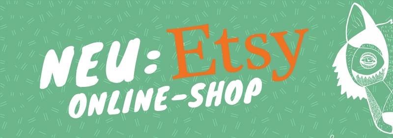 Etsy Shop von Rachel Fischlin